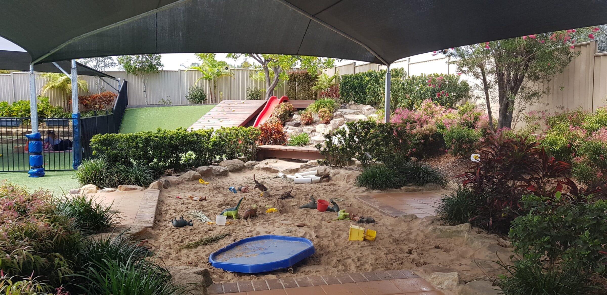 Goodstart ELC Mooney Beach Exciting Sydney Playgrounds Design - Pleasantview Industries