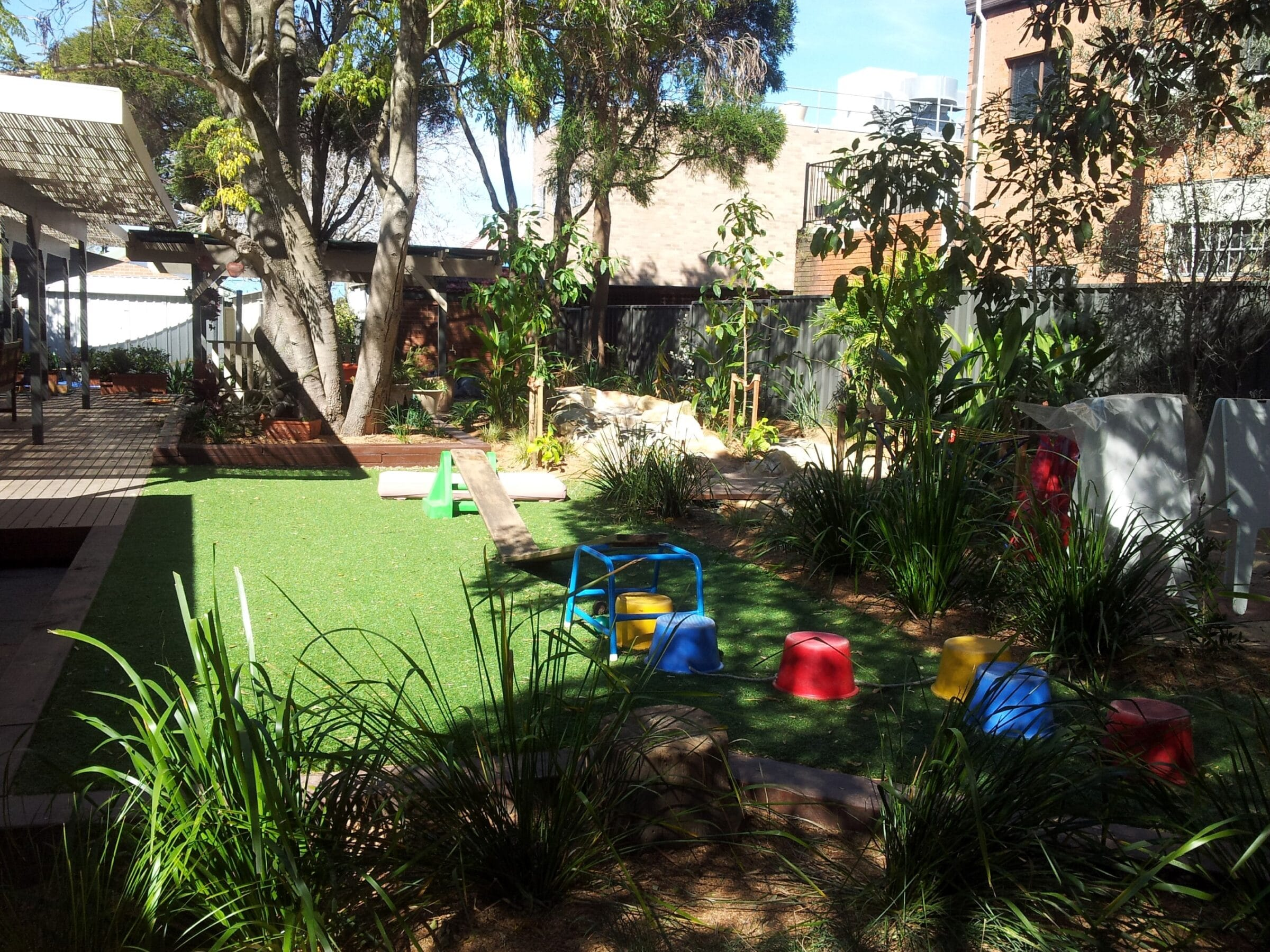 Exciting Sydney Playgrounds Design - Pleasantview Industries
