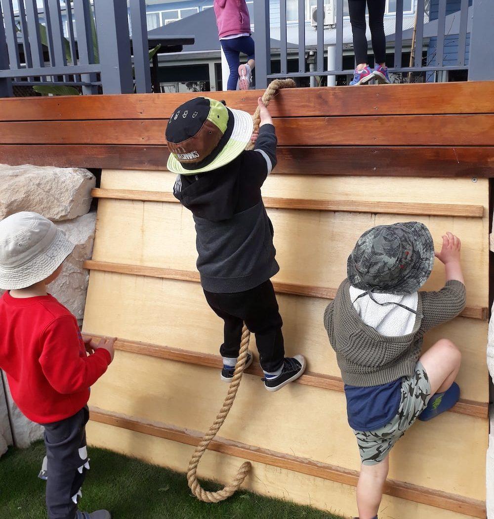 Playground Design & Construction - Pleasantview Industries