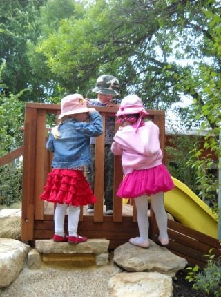 SDN Goulburn - Exciting Sydney Playgrounds Design - Pleasantview Industries